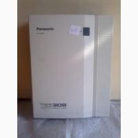 Аналоговая АТС Panasonic KX-TEB308