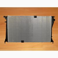 Радиатор охлаждения ORIGINAL на 2.0 / 2.5dci - renault trafic / opel vivaro