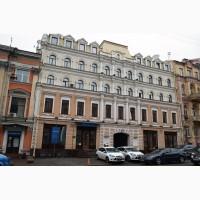 VIP здание, Шевченковский район, Киев, общая площадь 1795 м2, своя парковка