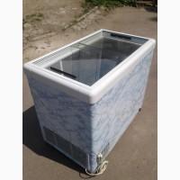 Морозильный ларь 300 Л б/у, морозильная камера бу, морозилка