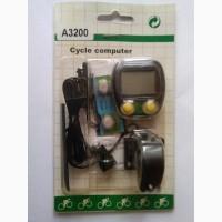 Продам велокомпьютер АЗ 200 новый