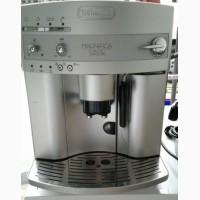 Срочно! Для офиса и дома Кофемашина Delonghi Magnifica Rapid Cappuccino