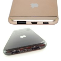 Apple iPower Power Bank 25000 mAh