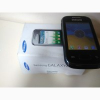 Купити дешево смартфон Samsung Galaxy Pocketc, фото, опис
