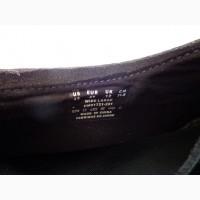 315 мм Hush Puppies Alert Expert мужские кожаные спортивные туфли
