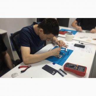 Курсы по ремонту мобильных телефонов. Обучение ремонту