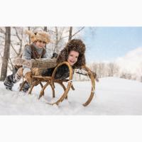 Детские лагеря на зимние каникулы 2019