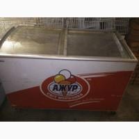 Хорошее качество и прайс! Морозильные лари бу UGUR 200-400л. Доставка! Сарны