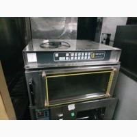 Печь конвекционная Miwe Gusto cs c пароувлажнением для выпечки