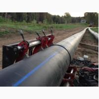 Строительство наружных сетей водоснабжения