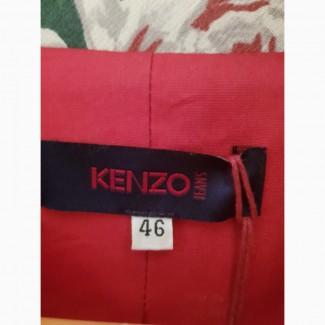 Продам пальто Kenzo