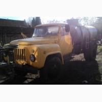 Продаем автоцистерну(бензовоз) (АЦ-2, 0-52), ГАЗ 52, 1985 г.в