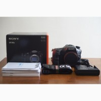 Sony Alpha А99 II Цифровая зеркальная фотокамера