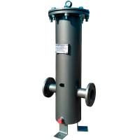 Фильтр сепаратор для ГСМ (дизель, бензин, керосин, авиационное топливо) Серия L