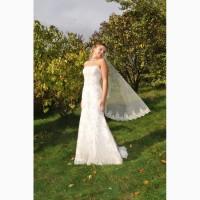 Свадебное платье MORI LEE by Madeline Gardner