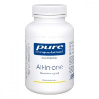 Продам Pure Encapsulations All-in-one