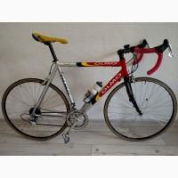 Итальянский шоссейный велосипед OLMO