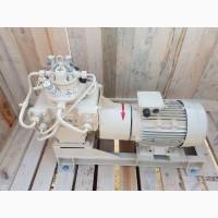 Установка компрессорная высокого давления ЭК2-150
