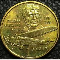 Австралия 1 доллар 1997 год ОТЛИЧНОЕ СОСТОЯНИЕ