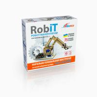 RobiT конструктор умный робот-манипулятор