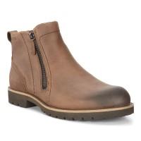 Ботинки ecco jamestown 511244 зимові оригінал р. 43, 46