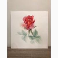 Продам акварельный рисунок