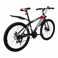 Велосипед SPARK SHADOW рама 15/18 для начинающего велосипедиста