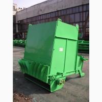 Измельчитель-разбрасыватель ПКН-1500Б-01