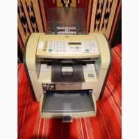 МФУ лазерный HP LaserJet 3050 Отличный! Чипов нет