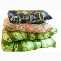 Комплект спальный для рабочих-матрас, подушка, одеяло