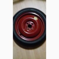 Запасное колесо - докатка Suzuki Svift