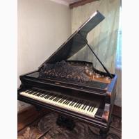 Продам рояль J. Becker 1913 года