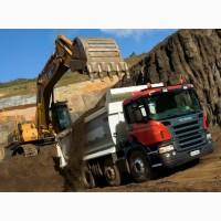 Доставка песка щебня Ирпень, Гостомель, Буча, Немешаево, Ворзель, Клавдиево, Бабынци
