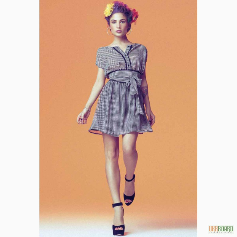 Модная Стильная Женская Одежда Купить