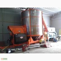 Зерносушка Agrex PRT120