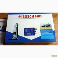 Распродажа би-ксенона BOSCH HID XENON H-1, H-3, H-4, H-7 5000k