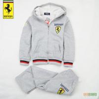 Детские спортивные костюмы Ferrari