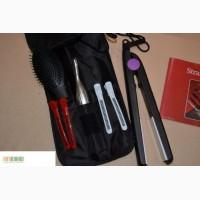 Утюжок для волосся, набір інструментів для укладання волосся Straight Силки