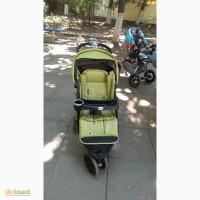 Продам детскую прогулку Geoby C922-R353