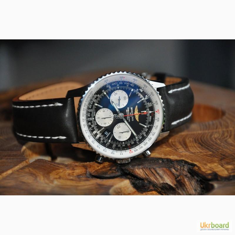 Часы breitling navitimer 01 цена