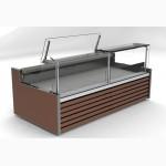 Арт-витрина Миссури ТехноХолод холодильная или универсальная. Новые.Гарантия 3 года