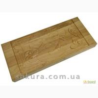 Нарды деревянные «Афина и Арес»
