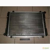 Радиатор водяного охлаждения ГАЗ 3302 (3302-1301010-01)