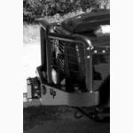 Силовой бампер Mercedes Gelandewagen