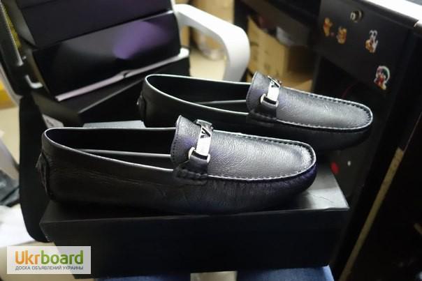 Продам чоловіче взуття Emporio Armani d4f5f98ac20e7