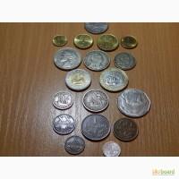Монеты португалии разных периодов! 18шт