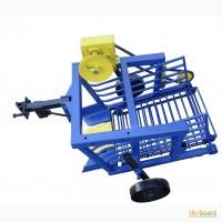 Продам картофелекопалка для мотоблока транспортерную ARO