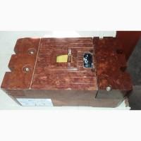 Автоматический выключатель А3796 НУ3