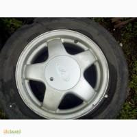 Литые диски ВАЗ 14