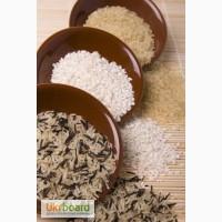 Рис украинский, импорт Пакистан